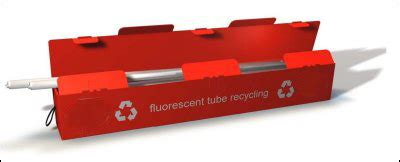 fluorescent l recycling boxes ecol fluorescent tube and waste l collection