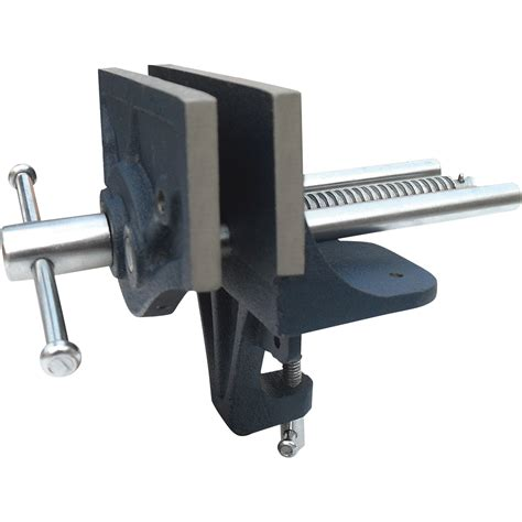 Product Northern Industrial Clampon Bench Vise — 6in