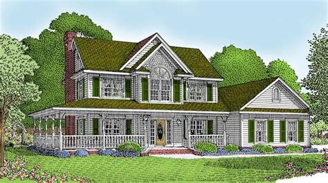 home plans with wrap around porch wrap around porch house for the home