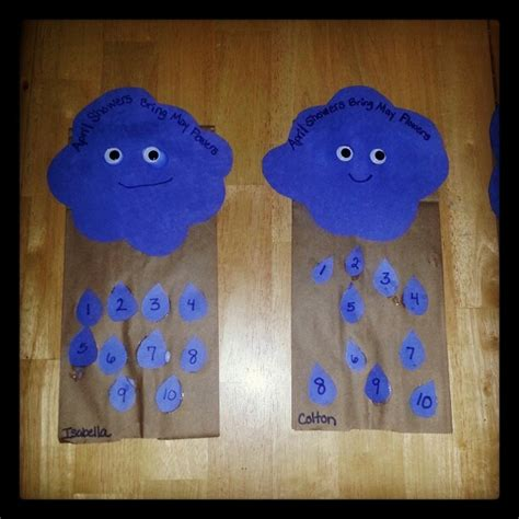 mr cloud puppets april showers bring may flowers 805 | a7a82911ec2284161e5c5d9df8b8d3cd
