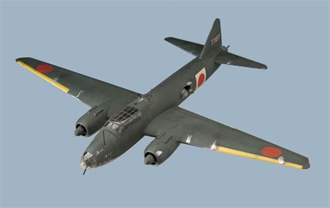 Mitsubishi Betty by Model Recognition Mitsubishi G4m1 Quot Betty 22 Quot National
