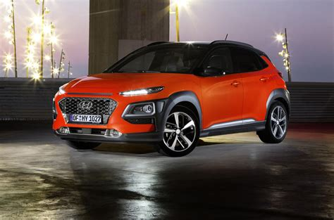 hyundai kona review  autocar