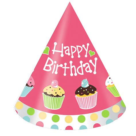 birthday hat birthday hat clipart clipartion