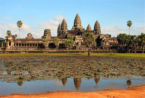 Angkor Wat Wikipedia