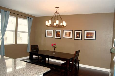 light brown walls google search color dining room
