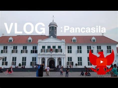 Kenapa nama pancasila yang digunakan? VLOG CIVICS : Apa sih itu Pancasila ? -11AUB1- # ...