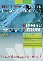 univ reims bureau univ reims bureau virtuel 28 images bureau virtuel