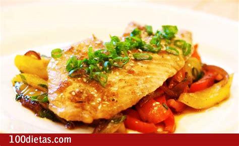 dieta scardale fases  recetas