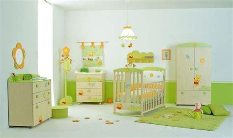 chambre winnie l ourson idee deco chambre bebe winnie l ourson visuel 5
