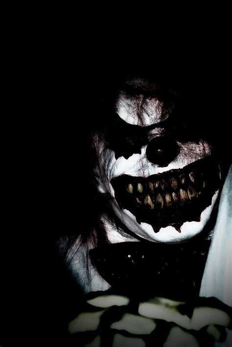 Creepy Clowns Wallpapers Wallpaper Cave