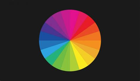 properties of color the basic properties of color