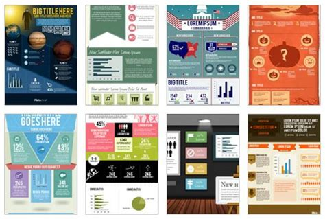 free design tools piktochart canva data viz hub