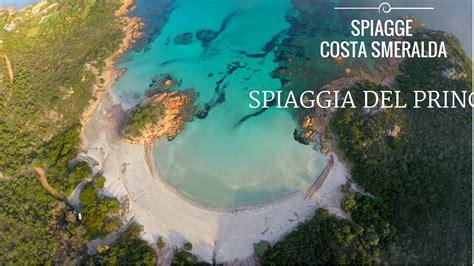 spiaggia del principe spiagge costa smeralda sardegna