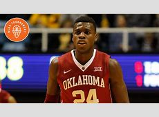 The Big 12's Big Three Who to Watch From College