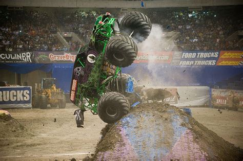 monster truck show in san antonio 7 ways to jam in kansas city this weekend kcur