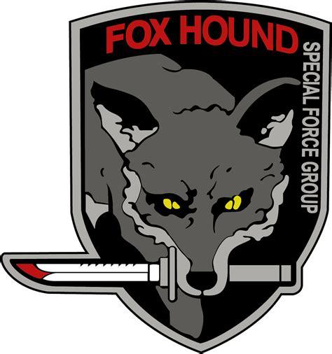 foxhound logos
