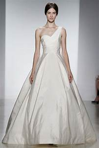 amsale spring 2014 wedding dresses weddingbells With wedding dresses 2014 online