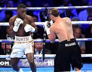 Eddie Hearn's three-fight wishlist for Anthony Joshua ...
