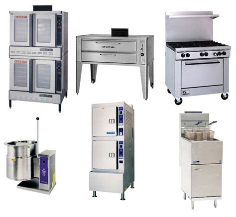 Basic Restaurant Equipment Required For High Class