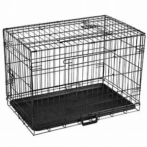 buy foldable pet crate 30inch online in australia With dog cage cost