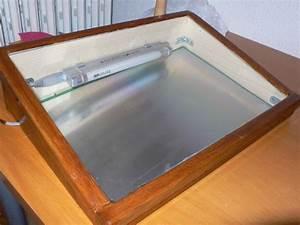 Tablette Lumineuse Dessin : table lumineuse dessin ~ Nature-et-papiers.com Idées de Décoration