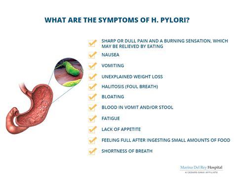 bactérie helicobacter pylori symptomes helicobacter pylori gastroenterology marina hospital