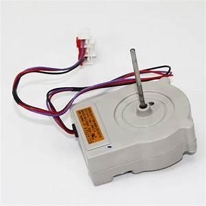 4681jb1029h Lg Refrigerator Evaporator Fan Motor