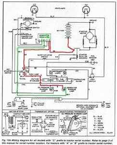 Wiring Diagram For Ford 8n Tractor Tractors 1940 9n Parts