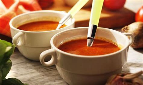 top 10 facts about soup express co uk