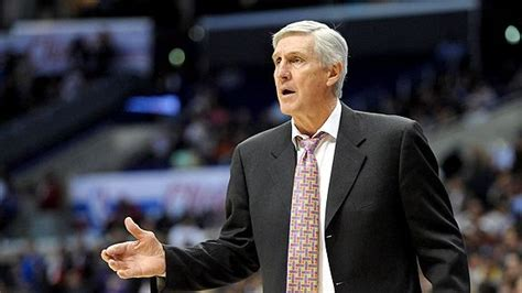 Dr. Jack Ramsay remembers Jerry Sloan as a player and a coach