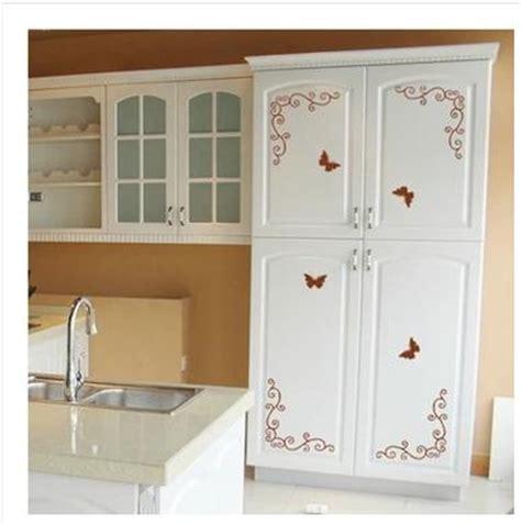 Decorate Cupboard Doors by Continental Corner Flower Furniture Wardrobe Cupboard Door