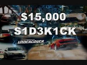 Need For Speed Undercover Ps3 : need for speed undercover cheats ps3 youtube ~ Kayakingforconservation.com Haus und Dekorationen