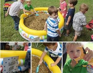 Kindergeburtstag Spiele Für 4 Jährige : cowboy kindergeburtstag party spiele im freien kindergeburtstag feste pinterest ~ Whattoseeinmadrid.com Haus und Dekorationen