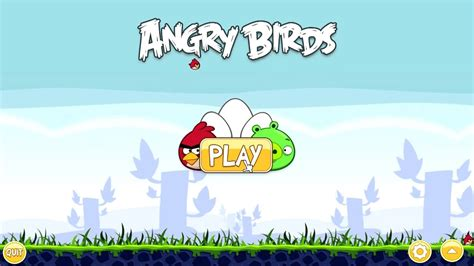 angry birds pc   levels p youtube