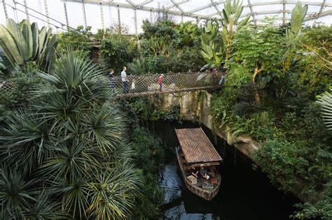 gondwanaland zoo leipzig freizeitpark weltde
