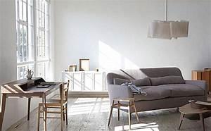Wohnzimmer Scandi Style : scandinavian design ideas for the modern living room ~ Frokenaadalensverden.com Haus und Dekorationen