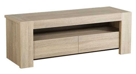 des cuisines en bois meuble tv mathis chene brut