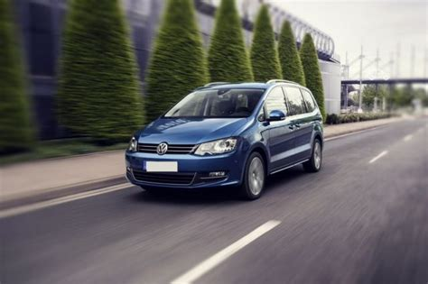 Future Volkswagen Sharan 2020 by 2019 Vw Sharan Redesign Price Release Date 2019 Best