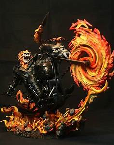 Ghost Rider | Toy-waves