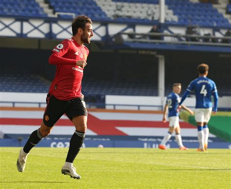 Bruno Fernandes can equal 56-year-old record held by ...