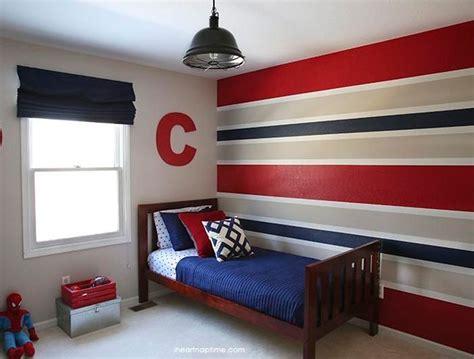 paint color schemes  boys bedroom   tone