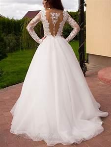 Robe de mariee dentelle transparente dos for Robe de mariée dentelle dos