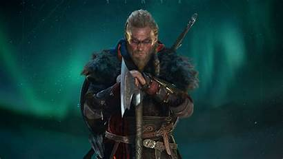 Eivor Creed Valhalla Viking Raider Assassin Pc