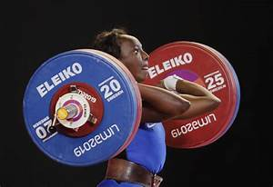 Colombia Face Potential Tokyo 2020 Weightlifting Ban After Positive Tests