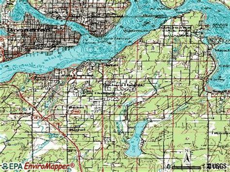 parkwood washington wa  profile population maps