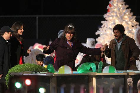 christmas movie that has adam sandler in it photos photos and adam sandler quot quot in la zimbio