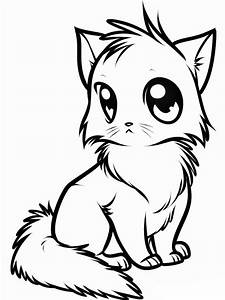 Cute Animal Coloring Pages Best Coloring Pages For Kids