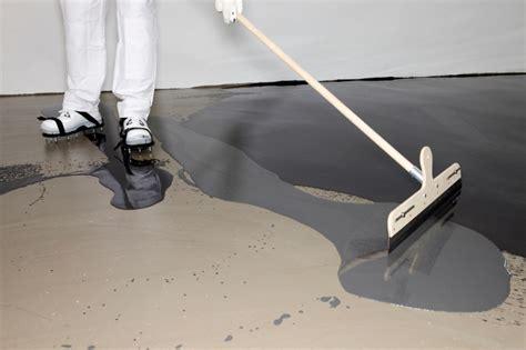 Ausgleichsmasse Boden Garage by Deutsche Bauzeitschrift