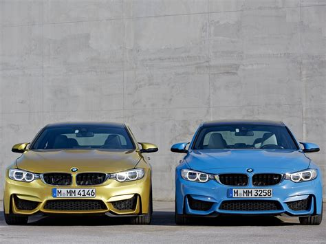 Bmw M4 Coupe Picture by Bmw M4 Coupe 2015 Picture 90 Of 110