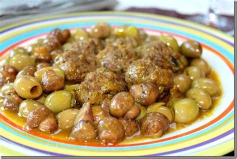 cuisine de ratiba recette de viande hachée les joyaux de sherazade